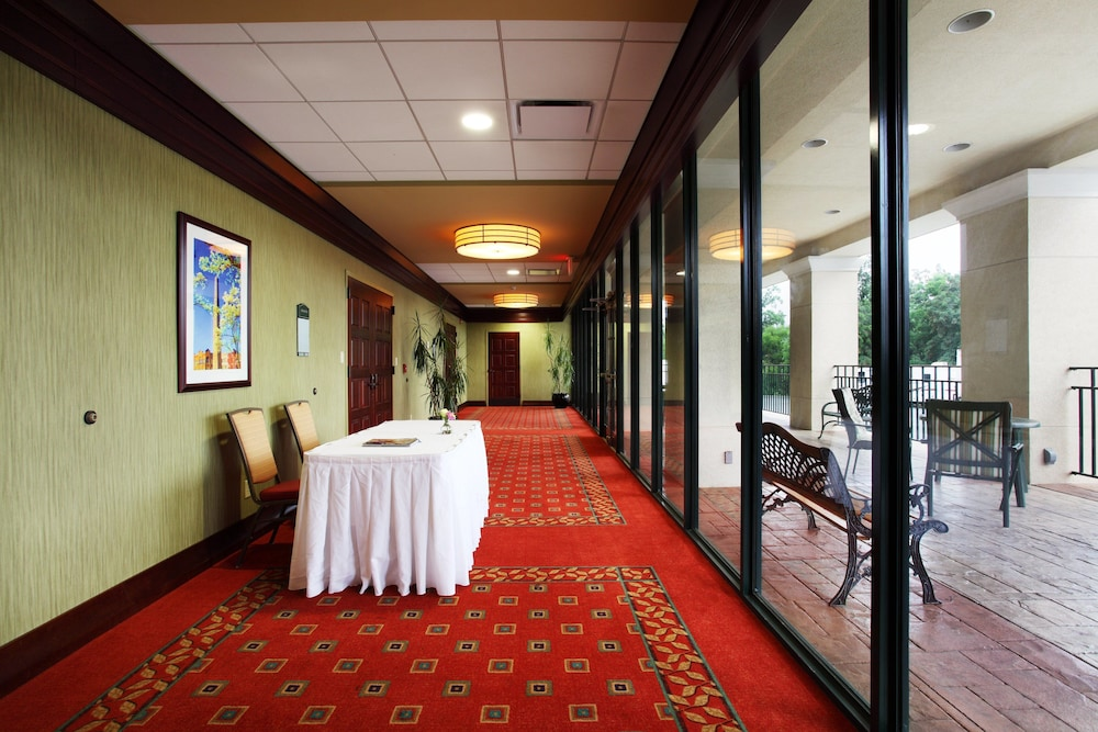 Meeting Facility, Holiday Inn Asheville Biltmore
