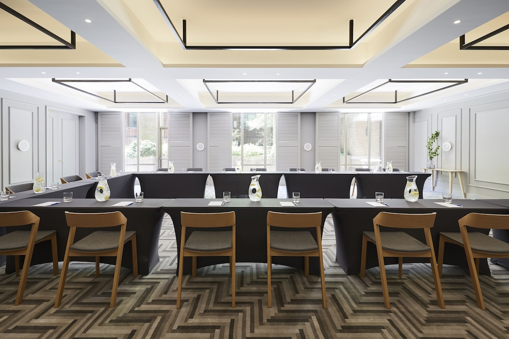 Meeting Facility, Kimpton Saint George, an IHG Hotel
