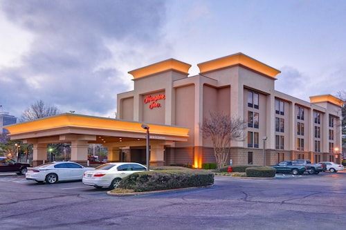 Check Expedia for Availability of Hampton Inn Poplar