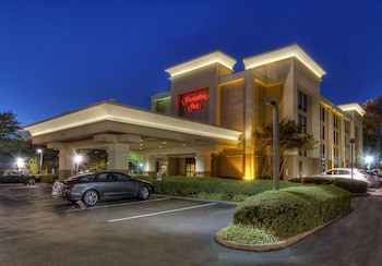 Hampton Inn Poplar