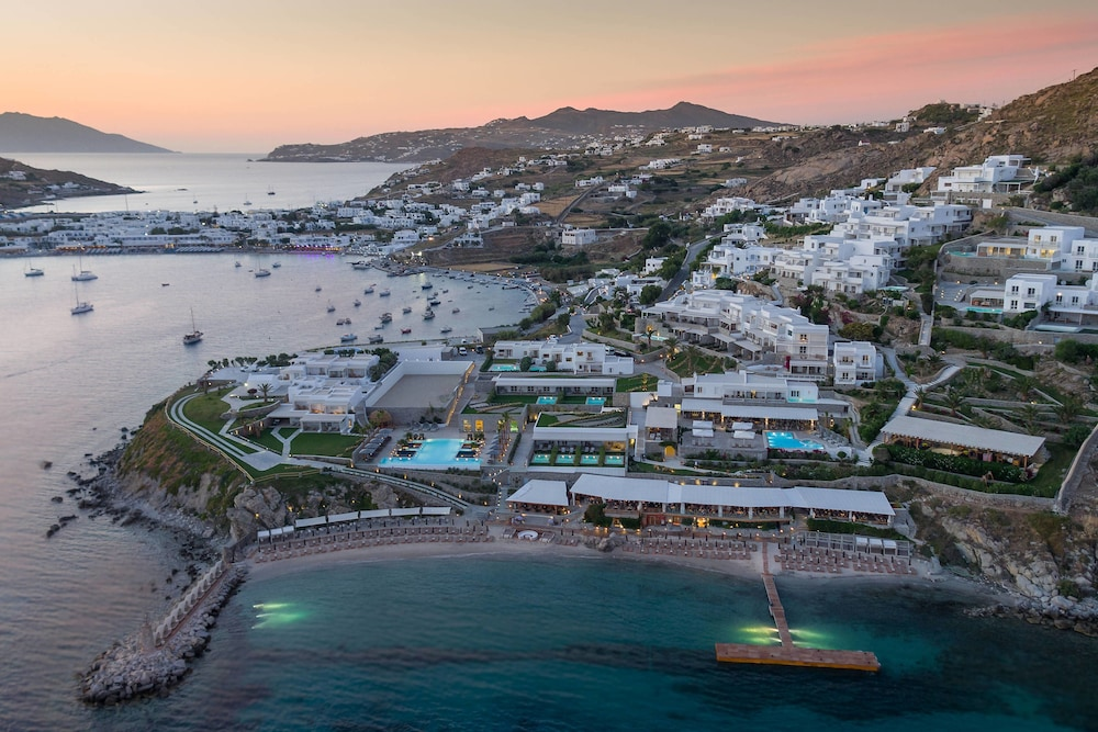Santa Marina, a Luxury Collection Resort, Mykonos (Mykonos ...