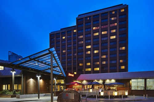 Hotels near Sophia Gardens in Cardiff from £29 | ebookers com