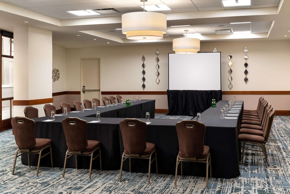 Meeting Facility, Embassy Suites by Hilton New Orleans