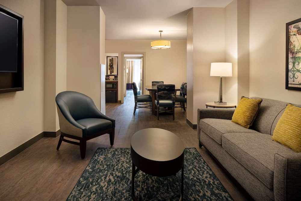 Room Amenity, Embassy Suites by Hilton New Orleans