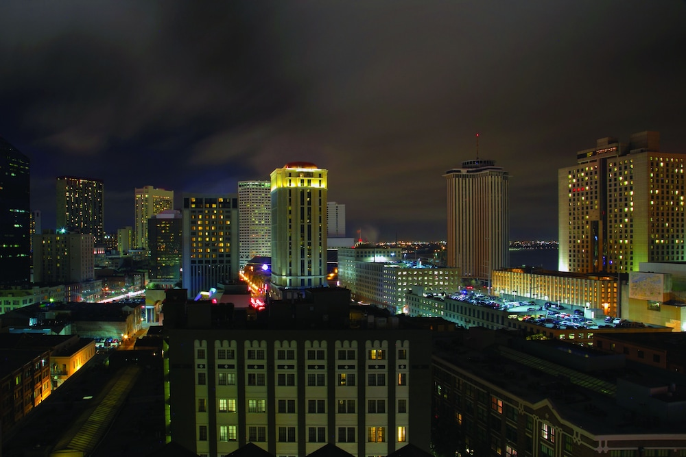 View from Property, Embassy Suites by Hilton New Orleans