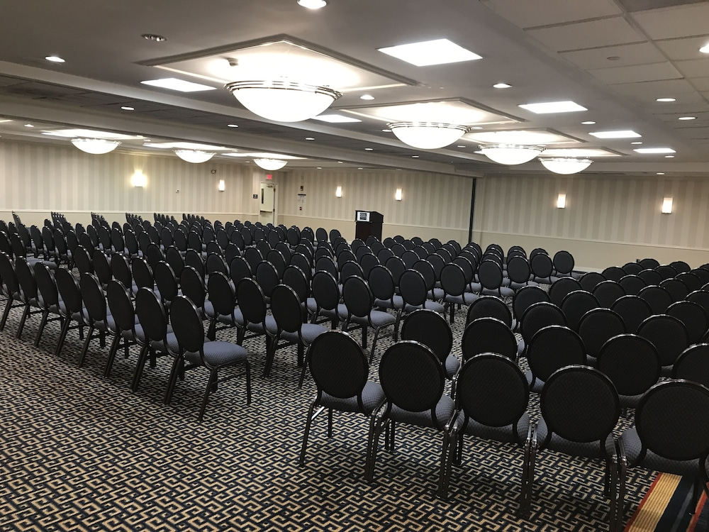 Meeting Facility, Four Points by Sheraton Wakefield Boston Htl&Conference Cntr