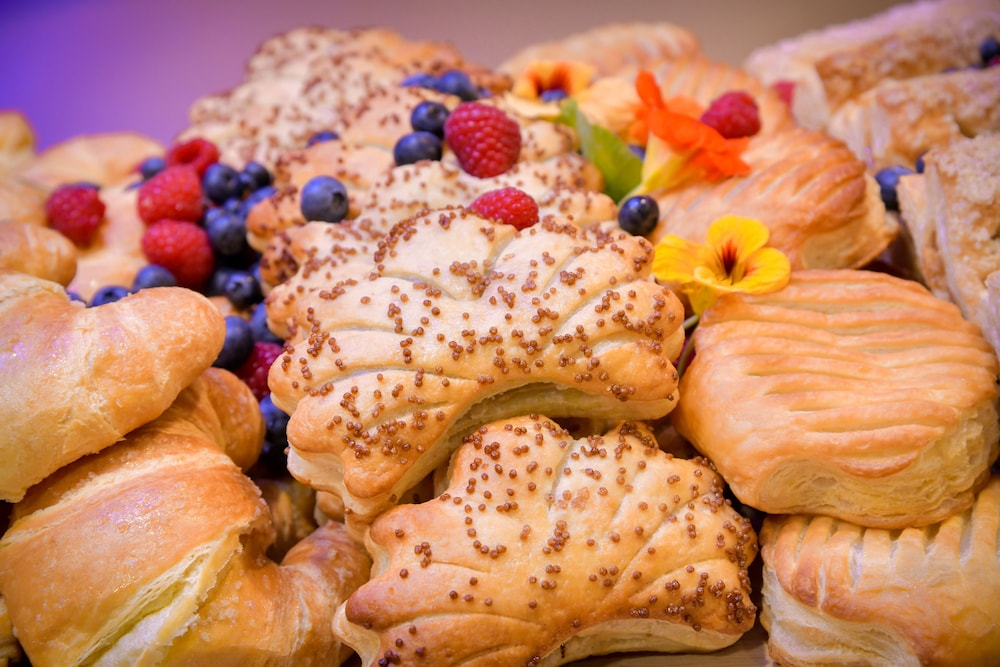 Breakfast Meal, Four Points by Sheraton Wakefield Boston Htl&Conference Cntr