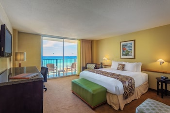 Superior Room, Ocean View - Guestroom