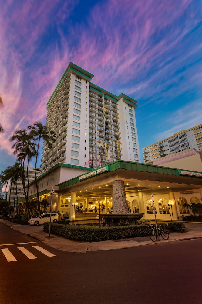 Featured Image, Waikiki Resort Hotel