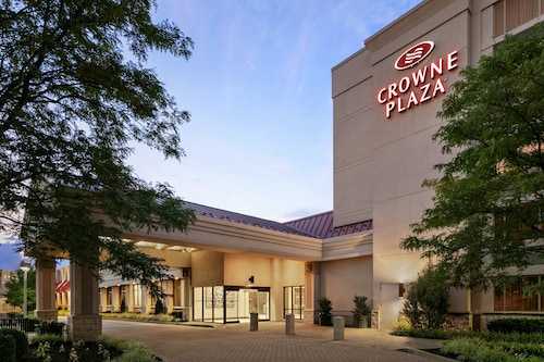 Crowne Plaza Philadelphia - Valley Forge
