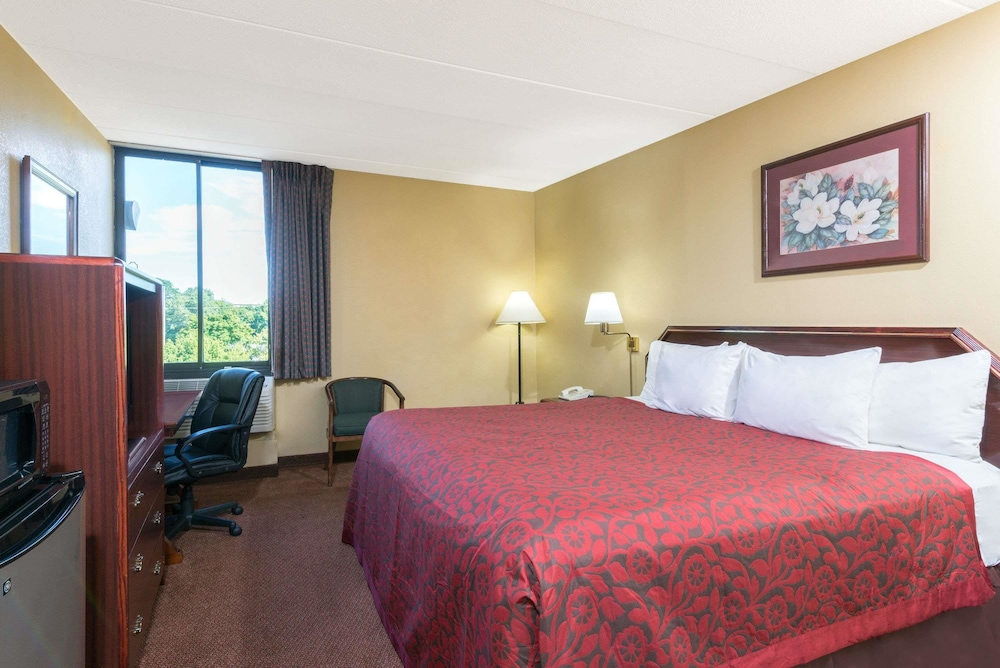 Room, Days Inn by Wyndham Hagerstown