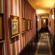 Vestibule