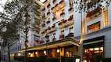 Hotel Napoleon - Paris Hotels