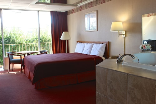 Regency Inn Richmond