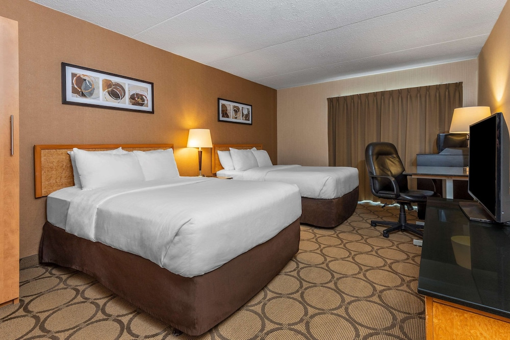 Room, Comfort Inn Parry Sound