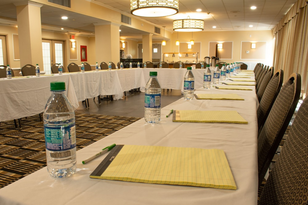 Meeting Facility, Holiday Inn GW Bridge-Fort Lee NYC Area