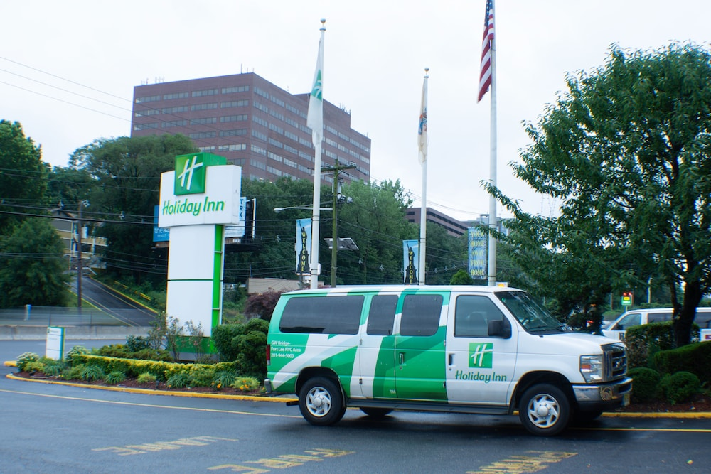 Exterior, Holiday Inn GW Bridge-Fort Lee NYC Area