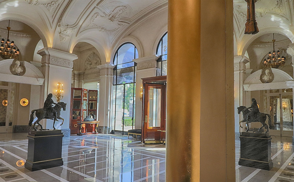 hotel monte carlo paris reviews