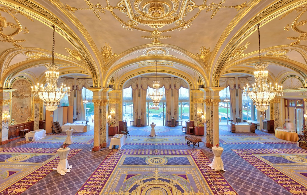 Meeting Facility, Hôtel de Paris Monte-Carlo