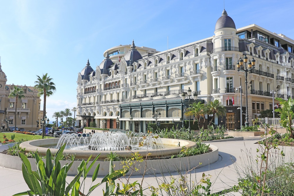 Featured Image, Hôtel de Paris Monte-Carlo