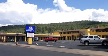 Americas Best Value Inn Williams Grand Canyon