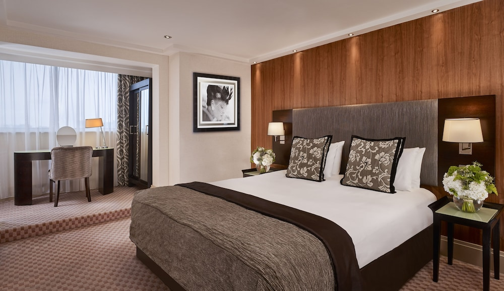 Room, The Cavendish London