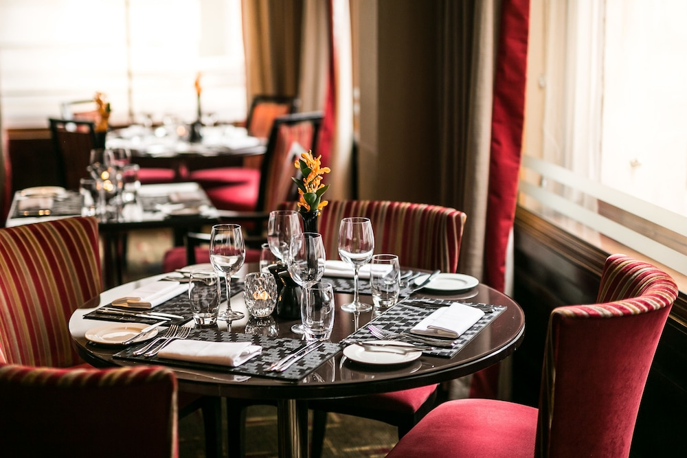 Restaurant, The Cavendish London