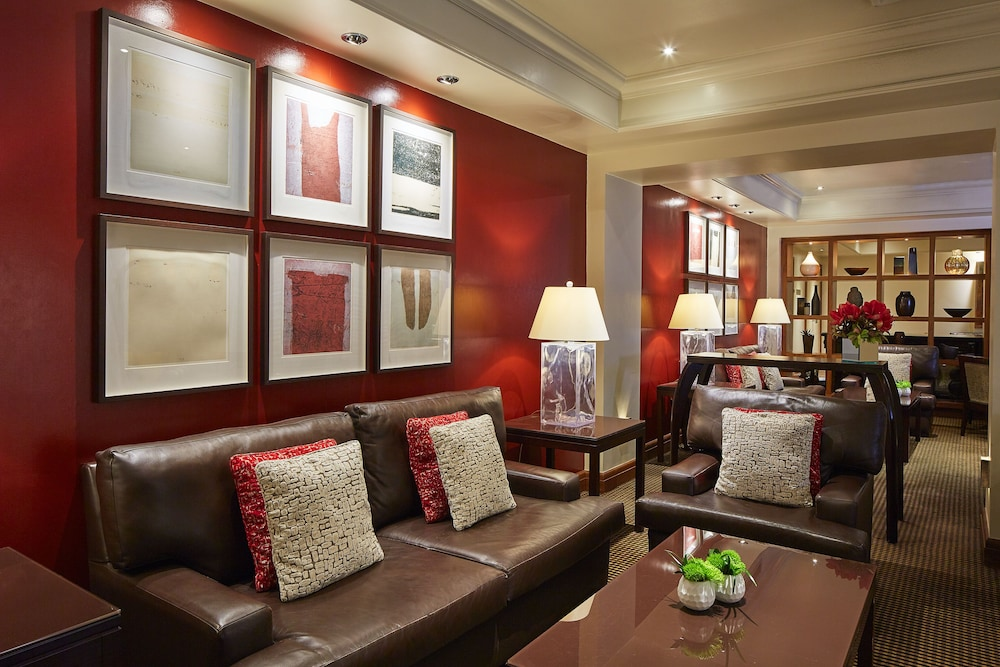 Lounge, The Cavendish London