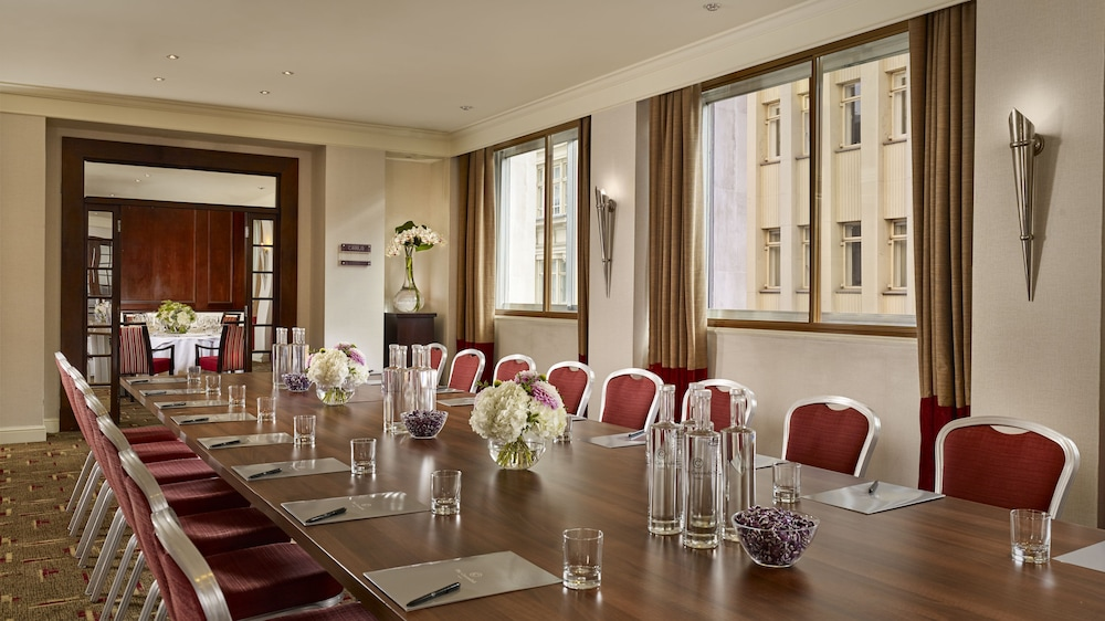 Meeting Facility, The Cavendish London