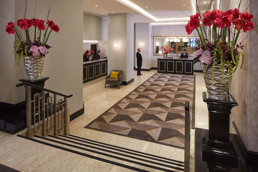 Reception, The Cavendish London