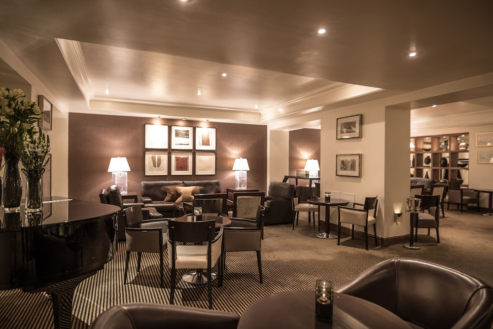 Bar, The Cavendish London