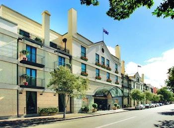 89-119 Kent Street, Sydney, 2000, Australia.