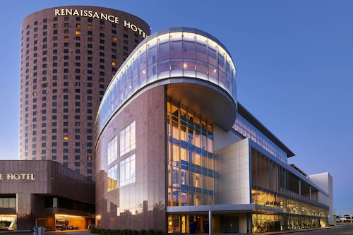 Great Place to stay Renaissance Dallas Hotel near Dallas