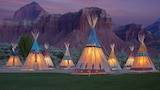 Capitol Reef Resort - Torrey Hotels