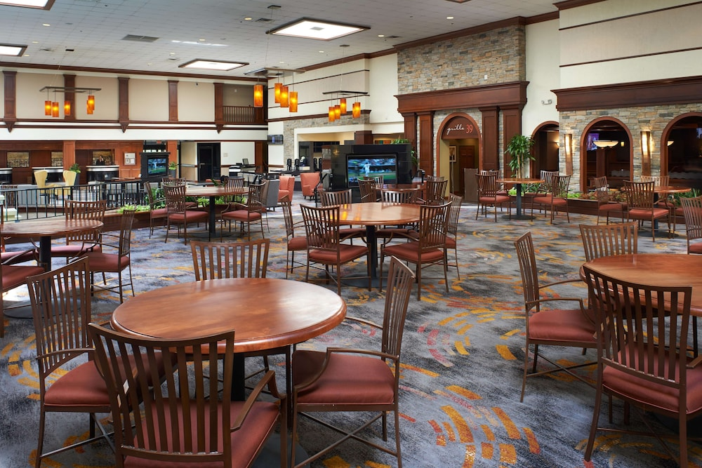 Reception, DoubleTree by Hilton Detroit - Dearborn