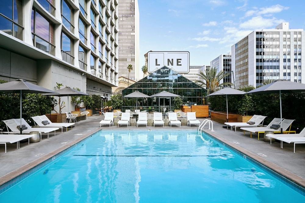 Featured Image, The LINE Hotel