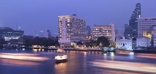 曼谷文華東方飯店