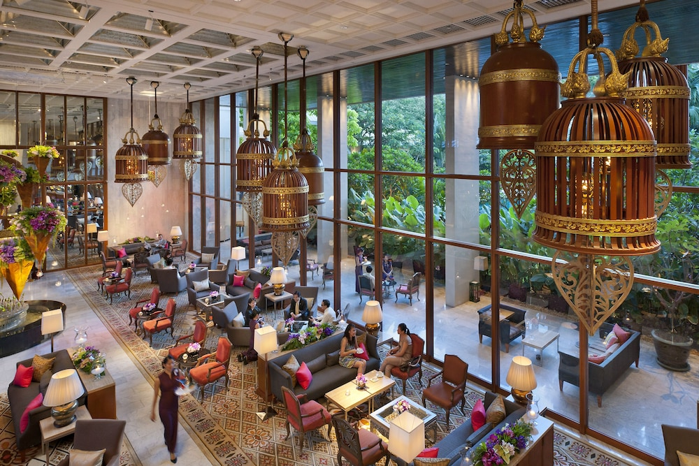 Mandarin Oriental, Bangkok: 2019 Room Prices $947, Deals