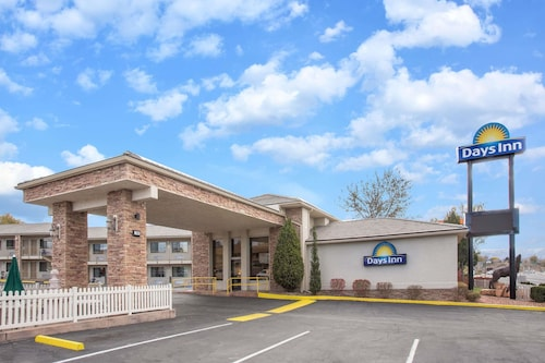 Days Inn by Wyndham Grand Junction