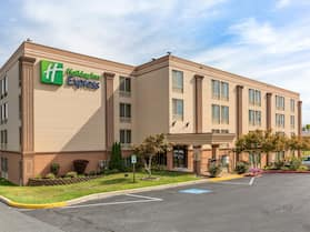 Holiday Inn Express Harrisburg SW - Mechanicsburg, an IHG Hotel