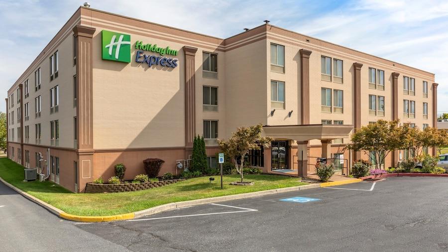 Holiday Inn Express Harrisburg SW - Mechanicsburg, an IHG Hotel