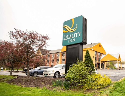 Quality Inn Cromwell - Middletown