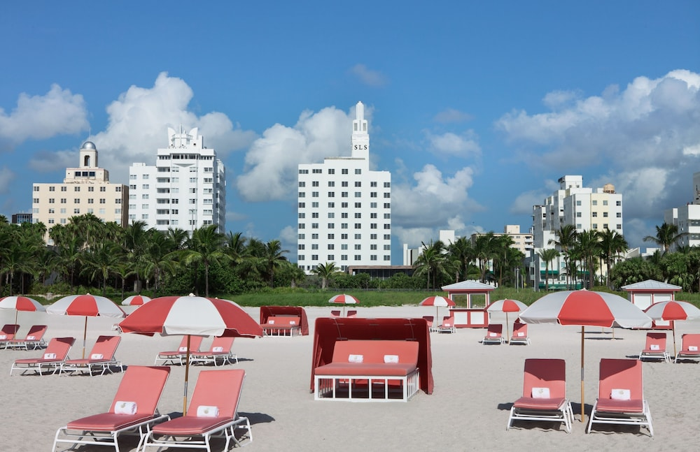 SLS Hotel South Beach (Miami) - 2018 Hotel Prices | Expedia
