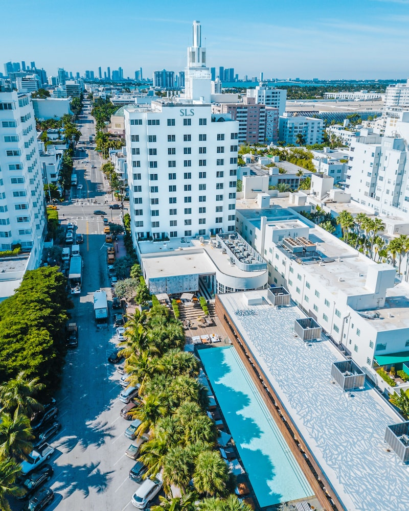 SLS Hotel South Beach, Miami: 2020 Room Prices & Reviews