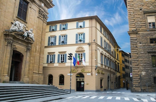 Bernini Palace