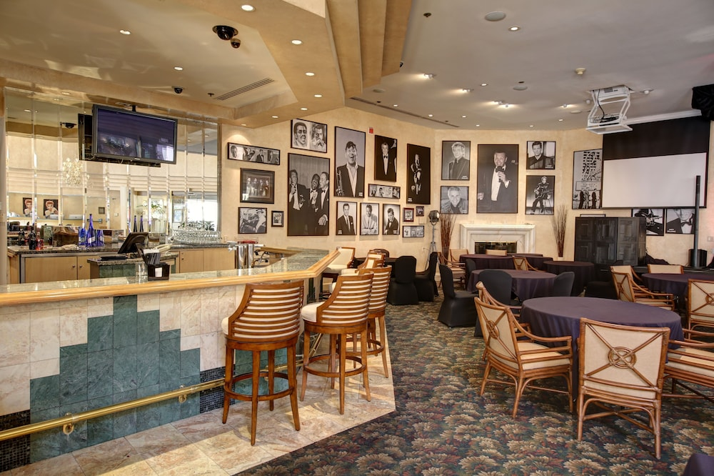Bar, Indian Wells Resort Hotel