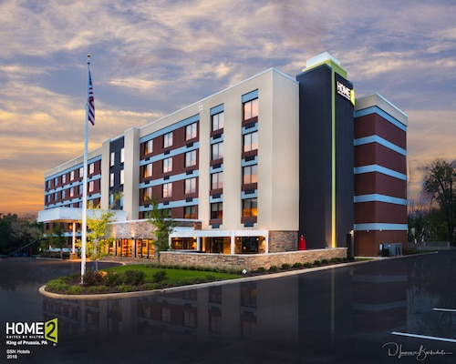 Home2 Suites by Hilton King of Prussia/Valley Forge