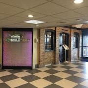 호텔 내부