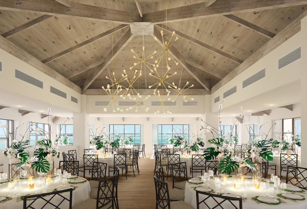 Ballroom, Baker's Cay Resort Key Largo, Curio Collection by Hilton
