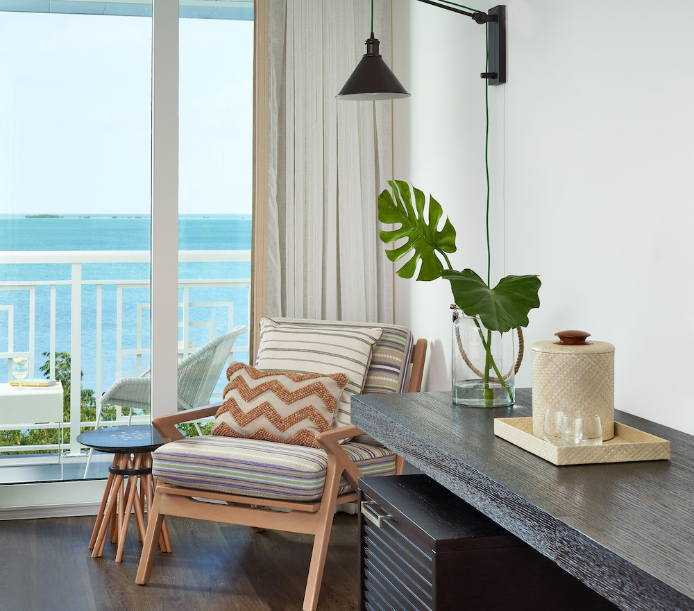 Room, Baker's Cay Resort Key Largo, Curio Collection by Hilton